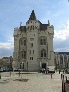 Porte de Hal (Brussels, Belgium): Hours, Address, Tickets & Tours, Point of…