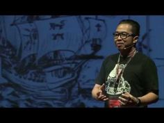 Wireless technology...in the 1920s? | Roni Pramaditia | TEDxJakarta - YouTube