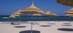 Envolez vous vers le soleil de la Tunisie a petit prix grâce aux offres promotionnelles de Thomas Cook Belgique!