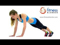 25 Min Red Light Green Light Workout – Glutes, Abs, and Cardio Workout Video…