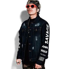 Menswear, Punk, Photo And Video, Videos, Jackets, Instagram, Fashion, Pictures, Down Jackets