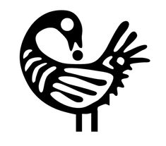 The Sankofa Bird reminds us that we must continue to move