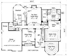 mudroom three entrances floor plan - Google Search | HOUSE ...