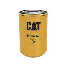 Caterpillar 081-4662 0814662 Fuel Filter Advanced High Efficiency