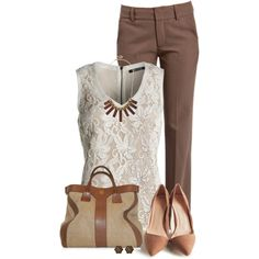 """Interview Outfit"" by daiscat on Polyvore"