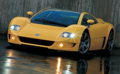 Classic Concepts: Volkswagen Coupe - Cars Feature at IGN Ferrari, Lamborghini, Bentley Continental Gt, Audi A8, Supercars, Sacoche Holster, Diesel, Tokyo Motor Show, Volkswagen Models