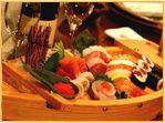 Best Sushi Ever! Harusaki's in Burlington at Alamance Crossing! I had Lobster Roll, and Mango Tango, delish!!!!