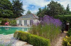 Gardens in England | Beautiful Bonython Estate Gardens in England | Free Travel Talk