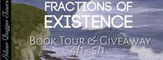 Once they were humanity's exalted protectors 'Fractions of Existence' #UrbanFantasy #ParanormalRomance @JLenniDorner @SDSXXTours | Author Jacey Holbrand