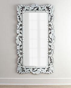 Cosette Venetian Mirror at Horchow.