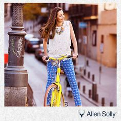 Let our prints glide you through the streets this season!