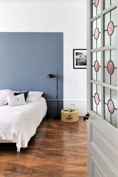 Color paint for bathroom, bedroom, kitchen . Wall, Home Decor Decals, House, Bedroom Diy, Bedroom, Interior Design, Home Decor, Room, Home Deco