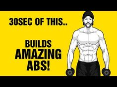 Extreme Fat Burning Dumbbell Workout : Do 15 minutes Of This and Get Ripped! - YouTube