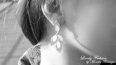 kolczyki / earrings - Orsay