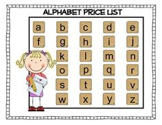 Word Wall Shopping Word Work Activity Classroom Word Wall, Classroom Ideas, Word Wall Activities, 3rd Grade Words, Daily Five, Word Walls, Math Addition, Center Ideas, Great Words
