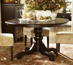 Jill - dining table idea
