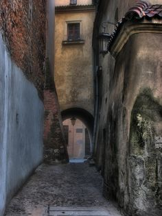 Photograph Old Gate by K on 500px Lublin, Poland