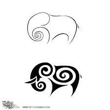 elephant tattoo - Pesquisa Google