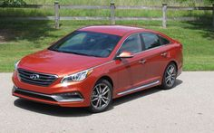Hyundai Sonata 2015: Vous avez encore des préjugés envers Hyundai? - Premiers contacts - Le Guide de l'Auto