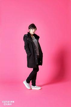 Watanabe Mayu (渡辺麻友)