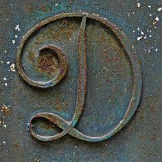 letter D by Leo Reynolds, via Flickr