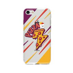 Case - El case muggy pizza, encuentra este producto en nuestra tienda online. Phone Cases, Cases, Store, Phone Case