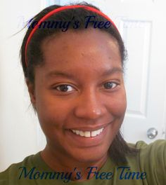 """Mommy's """"Free""""Time: My Daily Facial Routine featuring the #Makari Skin Care Line"""
