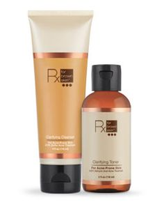 Shop all Skin Care Products - Rx for Brown Skin