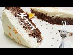 Hľadáte recept na mrkvový koláč? Vyskúšajte tento a nebudete ľutovať! V článku nájdete aj video, ktoré vám uľahčí prípravu a potom už len vychutnávajte. :) Cheesecake, Fit, Sweater, Youtube, Basket, Jumper, Shape, Cheesecakes, Sweaters