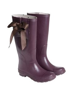 3027c071e55 autumn wellies  Shelby Thomas Wellies Boots
