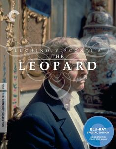 Criterion Collection The Leopard