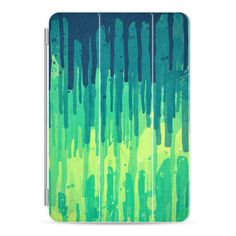 Green Grunge Color Splatter Graffiti Backstreet Wall Background  -... ($45) ❤ liked on Polyvore featuring accessories, tech accessories, ipad cover / case, ipad sleeve case, apple ipad cover case, apple ipad case, ipad cover case and ipad cases