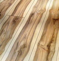 Found Our Floor Finally Caribbean Fruit Wood Laminate