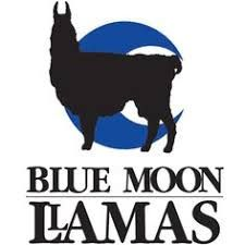 Useful Items: Llama Books & Alpaca Books Llama Arts, Llama Alpaca, Blue Moon, Art Logo, Alpacas, Ranch, Books, Fantasy, Country