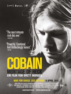 Webseite mit mehr Informationen ueber 'Cobain: Montage of Heck' aufrufen: http://cobainfilm.com/de/