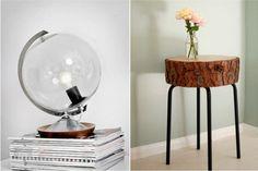 love this globe lamp
