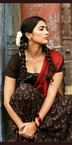 Girls School Hairstyles, Long Bob Hairstyles, Indian Hairstyles, Beautiful Girl In India, Beautiful Indian Actress, Most Beautiful Women, Desi Girl Image, Indian Girl Bikini, Bollywood Actress Hot Photos