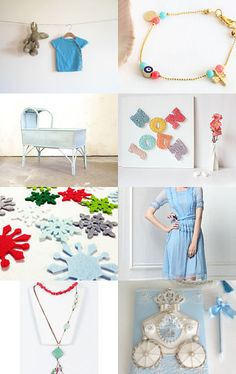Who's coming? :) by Meral Dönmez on Etsy--Pinned with TreasuryPin.com