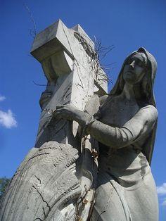 Kerepesi cemetery Budapest