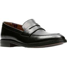 Clarks EDENVALE PAGE Damenschuhe elegante Slipper