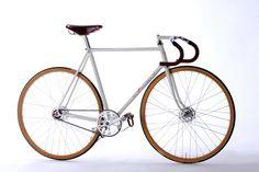 Ascari Track Bike