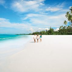 22 Places In Indonesia You'll Find White Sand Beaches With Crystal Clear Water Nirwana gardens beach - Bintan Island