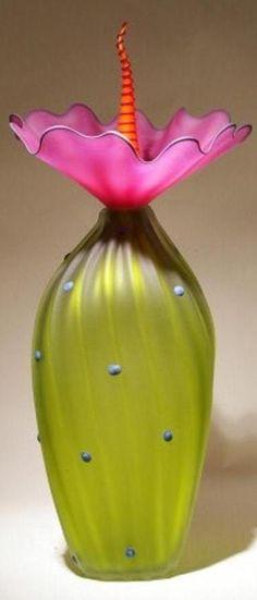 Art Glass by Kliszewski