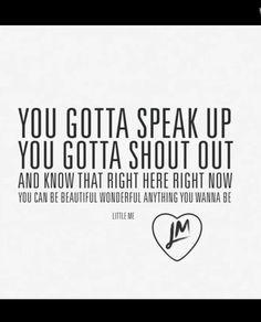 """""""Little Me"""" - Little Mix  (lyrics)"""