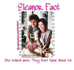 She did?! That's one of my favorite songs off the TMH album!!!!! @Eleanor Calder , you are an angel!! :) xx