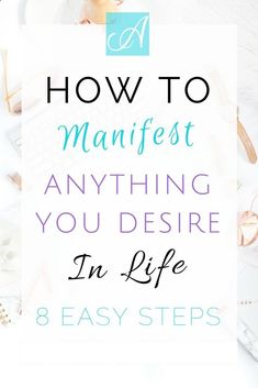 How To Manifest Anything You Want With The Law of Attraction. Law Of Attraction Money, Manifestation Law Of Attraction, Manifesting Money, Money Affirmations, Positive Affirmations, How To Manifest, Spiritual Awakening, Dream Life, Dreaming Of You