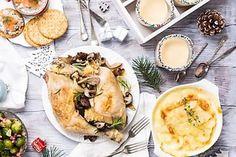Camembert Cheese, Fiesta Kitchen, Cookout Restaurant, Christmas Open House Menu, Noel, Fine Dining