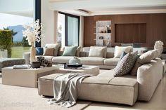 New stylish modern luxury villa in Zagaleta, Marbella in Marbella, Spain for sale (10522993) Marbella Real Estate, Marbella Property, Luxury Real Estate, Villas, Two Bedroom Suites, Resort Villa, Living Environment, Built In Wardrobe, Modern Luxury