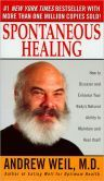 Dr. Andrew Weil shows how spontaneous healing has worked to resolve life-threatening diseases, severe trauma, and chronic pain. Weil then outlines an eight-week program