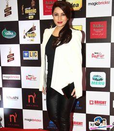 Mirchi Music Awards 2015 -- Tisca Chopra Picture # 298345